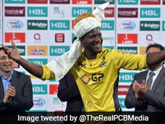 Darren Sammy To Be Given Honourary Citizenship Of Pakistan On March 23