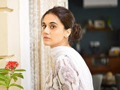 Taapsee Pannu Shares Poem <i>'Pravaasi'</i> With Haunting Visuals Of A Crisis
