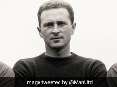 Harry Gregg, Manchester Uniteds Munich Air Crash Hero, Dies At 87