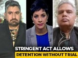 Video : Criminalising Political Dissent In Kashmir?