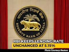 Video: RBI Announces Incentives For Lending To Small Businesses, Housing, Auto Sectors