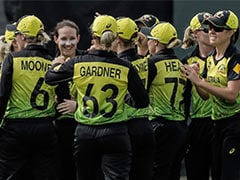 Womens T20 World Cup: Australia Revive Fortunes With Win Over Sri Lanka