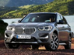 2020 BMW X1 Facelift Launch Date Revealed