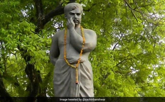 Chandrashekhar Azad 89th Death Anniversary: Rich Tributes Paid To Legendary Freedom Fighter