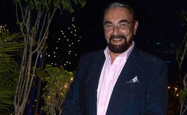Kabir Bedi Condemns ?Defamatory? Report That He Asked For Sunny Leone?s Number
