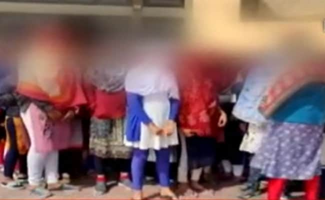 Gujarat College Principal, 3 Others In 2-Day Police Custody For Forcing Girls To Strip