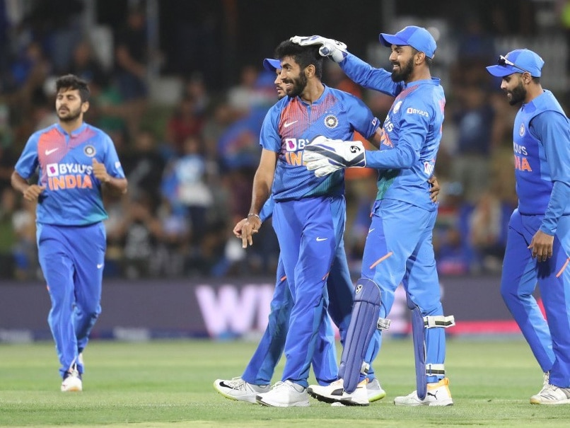 India Fined 20 Per Cent Match Fee For Slow Over Rate In 5th T20I