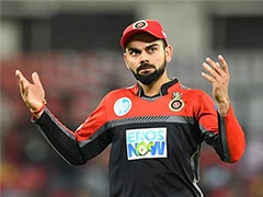 """Posts Disappear And Captain Isnt Informed"": Virat Kohli Questions RCB"