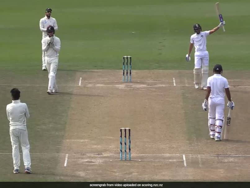 1st Unofficial Test: Shubman Gill Scores Double-Century As India A Draw With New Zealand A