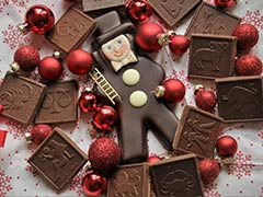 Chocolate Day 2020: Top Your Exquisite Chocolates With These Romantic Wishes