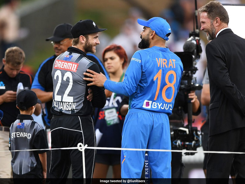 "Virat Kohli Feels ""New Zealand Cricket Is In Best Hands"" Despite 5-0 Scoreline"