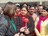 Video : What Voters Of Delhi's Patparganj Have To Say