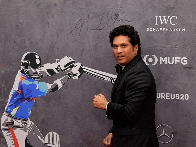 "ICC Trolls Donald Trump For Calling Sachin Tendulkar ""Soo-chin"""
