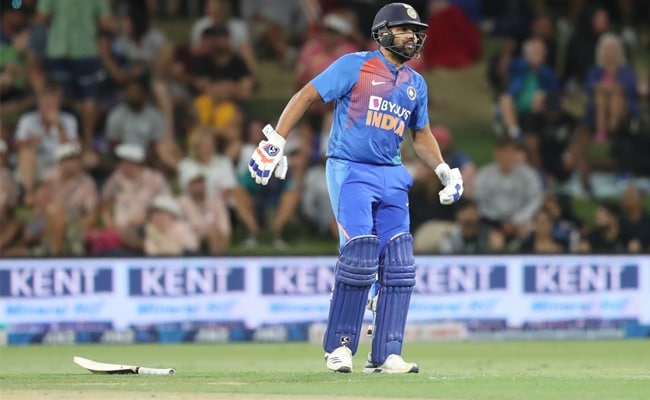 Rohit Sharma ruled out of ODI, Test series in New Zealand with calf injury: Report Says