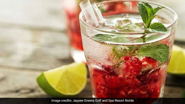 Desi Drink Recipe: Do You Want To Like Desi Drink, A Fruity Twist To Your Favourite Berry Kanji-Recipe Inside