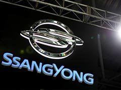 SsangYong Motor Goes Into Receivership; Mahindra Fails To Find Buyer