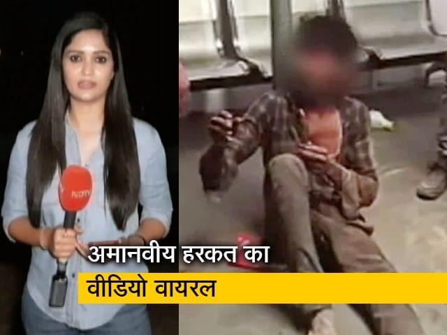 Videos : सिटी सेंटर: राजस्थान में चोरी के आरोप में दो दलित युवकों की पिटाई