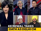 Video : Will Arvind Kejriwal Adopt Conciliatory Approach While Dealing With Centre?