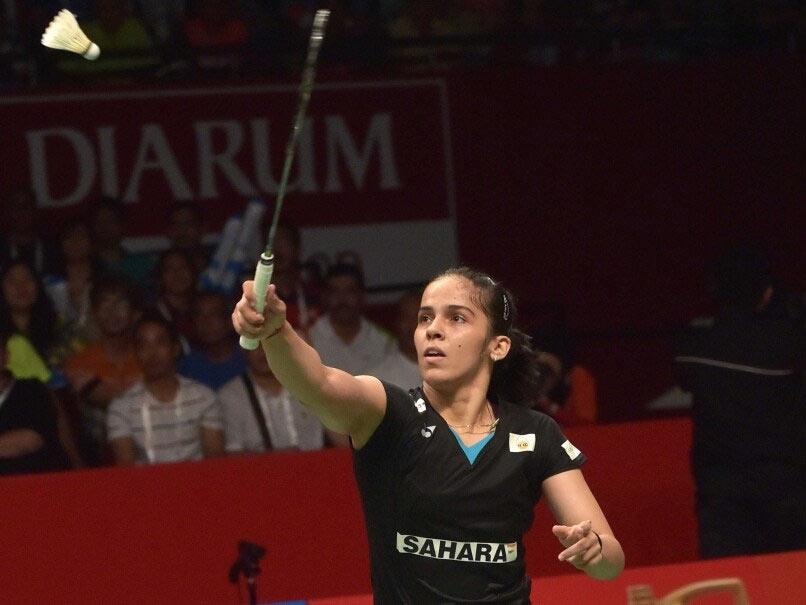 Barcelona Spain Masters: Saina Nehwal, Kidambi Srikanth Through To 2nd Round