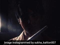 मुख्यमंत्री कैप्टन अमरिंदर सिंह ने सुखा काहलवां पर आधारित 'शूटर' फिल्म पर बैन लगाने का दिया आदेश, बताया यह कारण