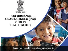 Most Indian States Fail To Improve Their Education Equity Ranking