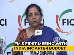 """Video: """"Should Not Repeat Past Mistakes Of Splurging,"""" Says Finance Minister"""