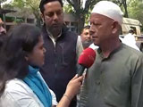 """Video : """"Cops Asked Us To Get File To Get Body"""": UP Man's Family Killed In Delhi"""