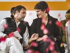 प्रियंका गांधी के इंटरव्यू को लेकर चल रही खबरों के बीच कांग्रेस ने मनमोहन सिंह को लेकर किया खुलासा