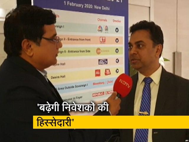 Video: चीफ इकोनॉमिक एडवाइजर के अनुसार LIC विनिवेश के पीछे सरकार की अलग सोच