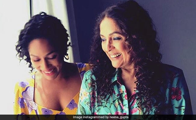 Neena Gupta Reveals Her Father Helped Her Raise Daughter Masaba As A Single Parent: 'He Was My Backbone'