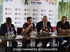 Kings XI Punjab Buy CPL Franchise St Lucia Zouks