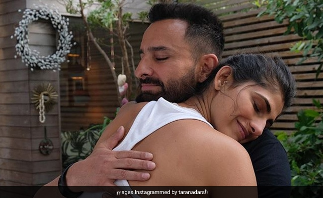 Jawaani Jaaneman Box Office Collection Day 4: Saif Ali Khan's Film, With Rs 14.86 Crore, 'Maintains Hold'