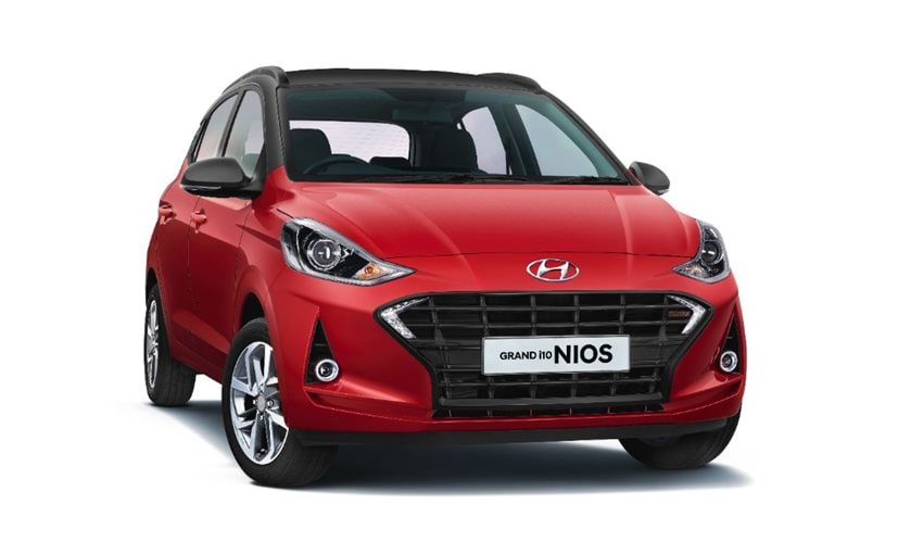 The Hyundai Grand i10 Nios with the 1.0-litre Turbo GDi engine will be offered with the Sportz trim