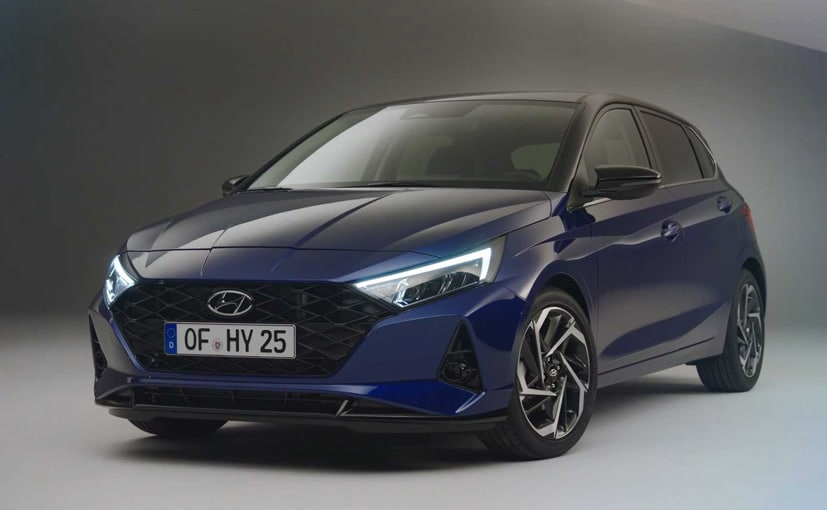 Exclusive: Next-Gen Hyundai i20 Will Be A Connected Car