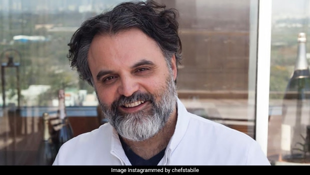 Interaction With Michelin-Starred Italian Chef, Marco Stabile On His Visit To India, Food Innovation And Love For Flavours