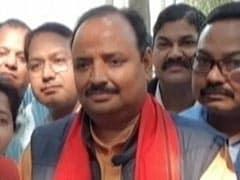 दिल्ली : बीजेपी विधायक का वीडियो वायरल, कहा- अलग प्रकार का माहौल था, लोगों को समझाया