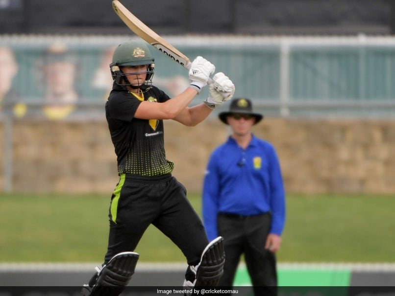 Australia Women vs India Women: Ellyse Perry Stars As Australia Beat India By Four Wickets