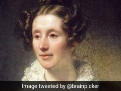 कौन थीं Mary Somerville जिनके सम्मान में गूगल ने बनाया डूडल, जानिए 5 बातें