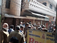 Decomposed Bodies Of 5 Of Family Found At Delhi Home, Suicide Suspected