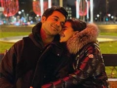 On Patralekhaa's Birthday, Boyfriend Rajkummar Rao Shares Dreamy Post
