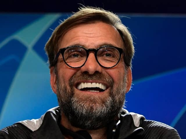 Jurgen Klopp Writes To Manchester United Fan Who Wants Liverpool To Lose