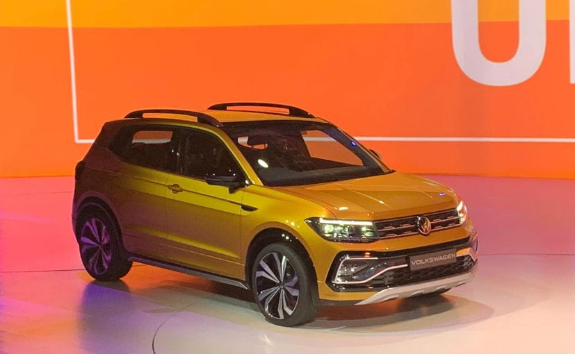 Exclusive: No All-Wheel Drive Option On The Upcoming Volkswagen Taigun SUV