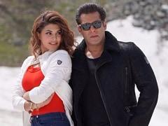Jacqueline Fernandez Reveals 'One Thing' About Salman Khan That Fans Don't Know