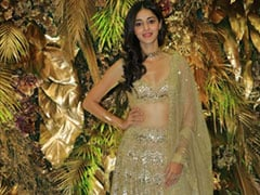 Ananya Panday And Tara Sutaria Are Both, Students And Stylish Showstoppers