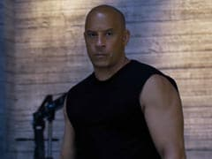 <I>F9: The Fast Saga</i> Trailer - Vin Diesel Vs John Cena In Mega Face-Off