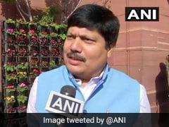 Bengal CID Plotting To Frame Me In Manish Shukla's Murder: BJP MP Arjun Singh