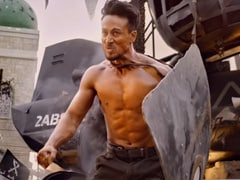 <I>Baaghi 3</i> Trailer Is All About Tiger Shroff's Blood, Sweat And Muscles For Riteish Deshmukh's Rescue Mission