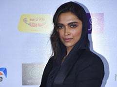 From Formal Wear To Casual Chic, Deepika Padukone Goes Back-To-Back In Black