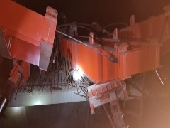3 Dead As Under-Construction Bridge Collapses In Bengal