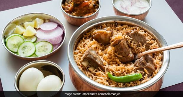 How To Reheat Your Left-Over Biryani: Easy Tips And Tricks